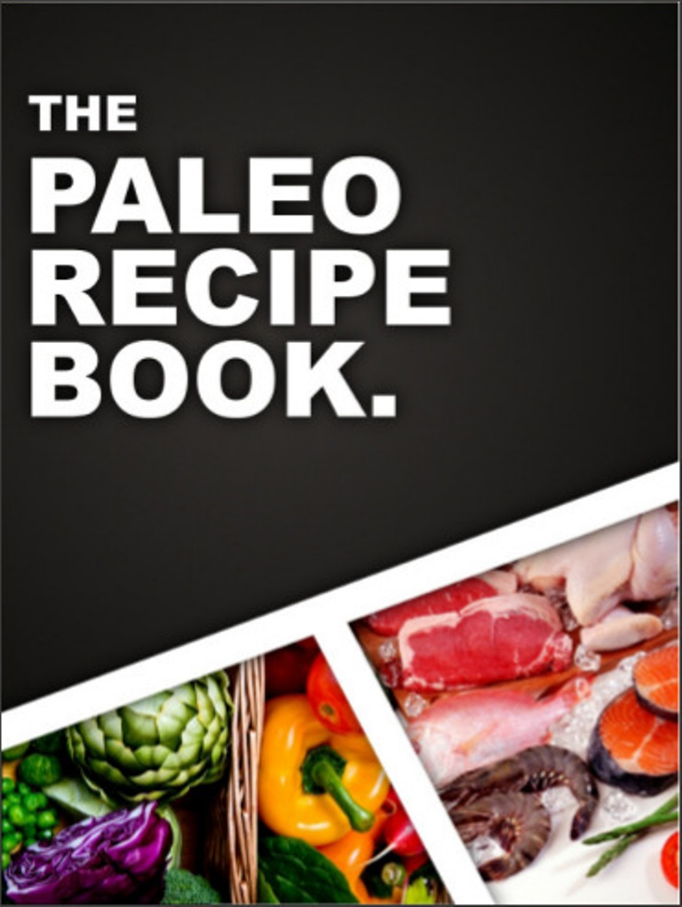 0 Lose Weight Easily, Be in Great Shape and More Energetic Using This Paleo Guide