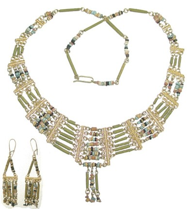1650ab-1 89 Ancient Egyptian's Jewels And The History Of Jewelry