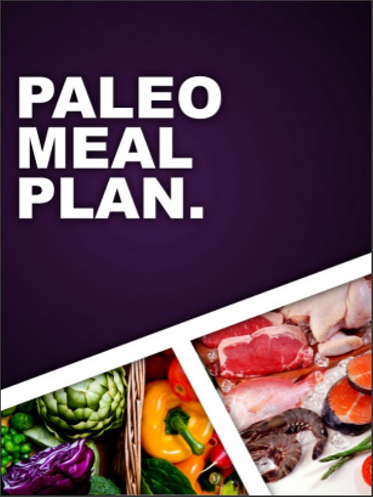 2 Lose Weight Easily, Be in Great Shape and More Energetic Using This Paleo Guide