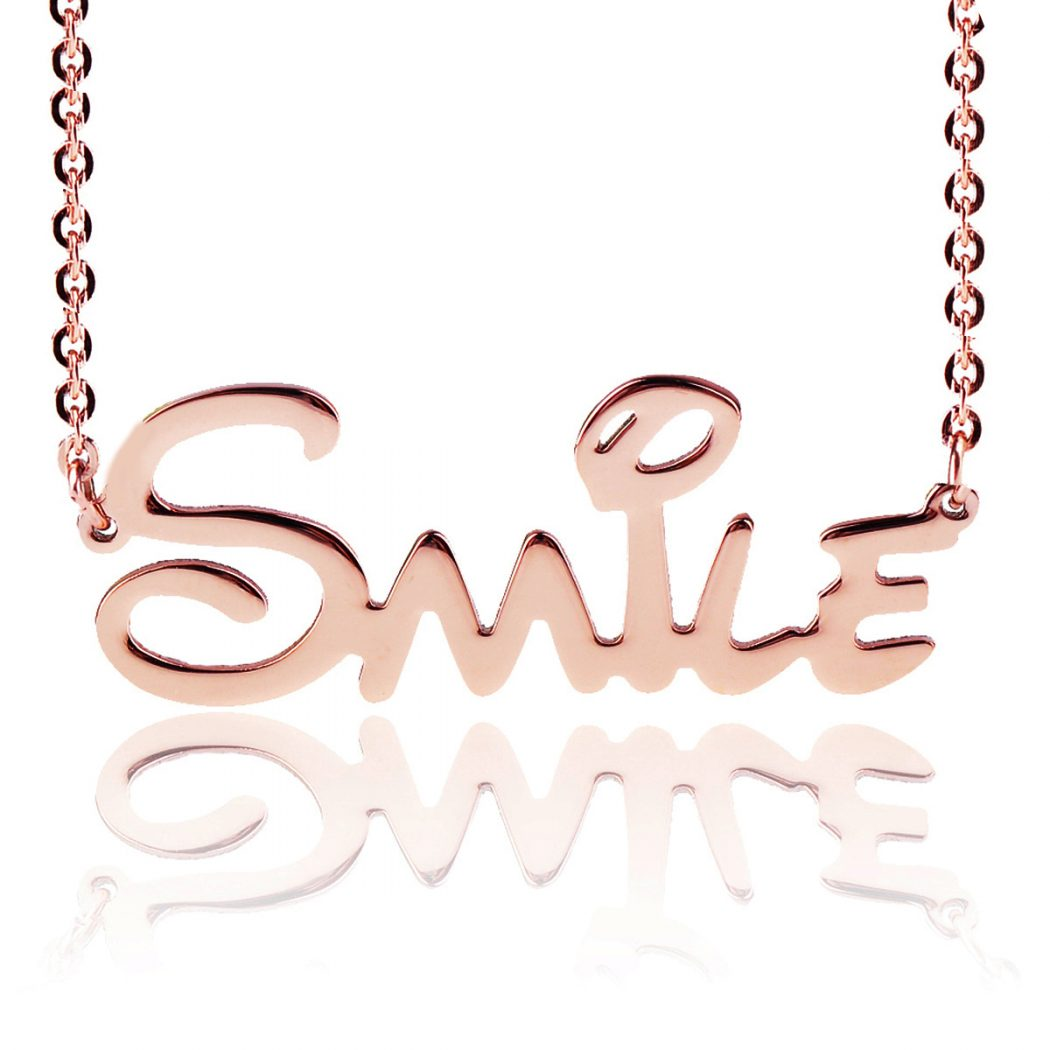 2012_Birthday_Gift_Female_Titanium_Steel_Letters_Smile_Jewelry_original_img_13485614761091_643_ Picking The Best Gift For Women With Ideas Of Gifts
