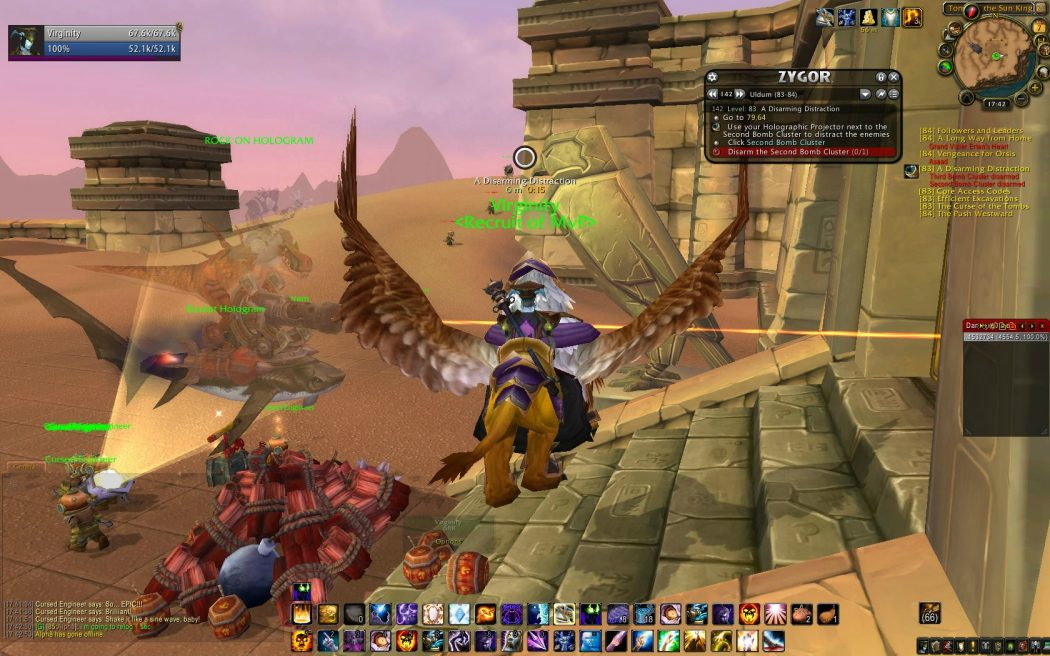 22 Make Tons of Gold & Achieve Success in World of Warcraft Using Zygor Guides