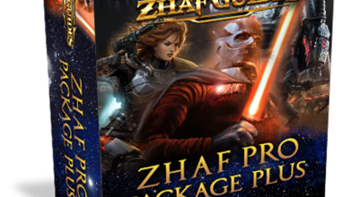 Photo of Learn How to Dominate SWTOR, Speed Level and Earn Credits Using Zhaf