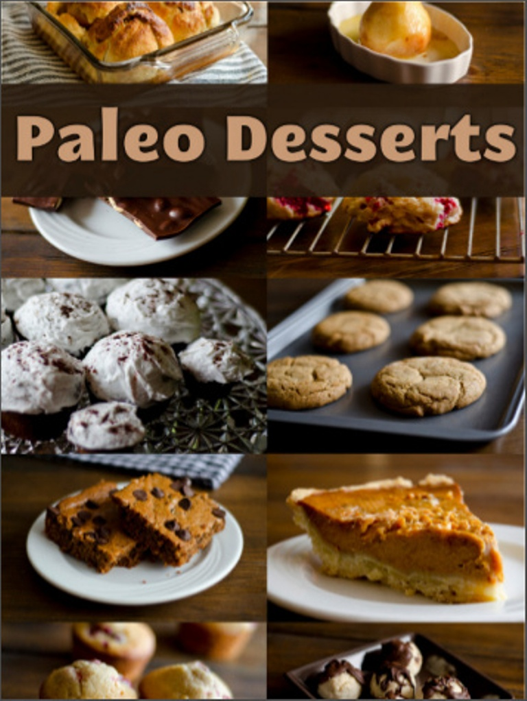 4 Lose Weight Easily, Be in Great Shape and More Energetic Using This Paleo Guide