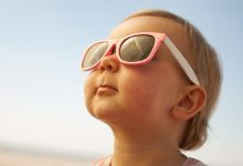 Photo of Sunglasses For Babies Are Very Important In Protection Just Like For Mom and Dad
