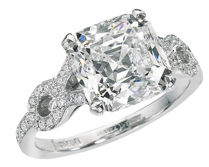 5-evanka-trump-ring 10 Most Expensive Diamond Rings