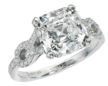 5-evanka-trump-ring 10 Most Expensive Diamond Rings