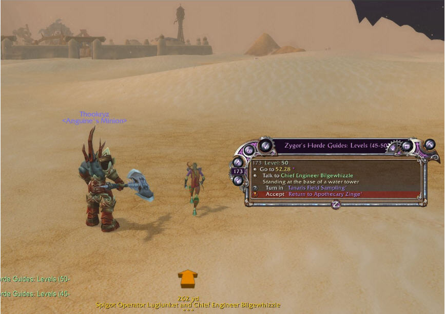 5 Make Tons of Gold & Achieve Success in World of Warcraft Using Zygor Guides