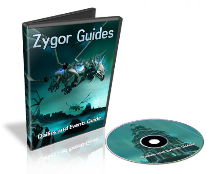 7 Make Tons of Gold & Achieve Success in World of Warcraft Using Zygor Guides