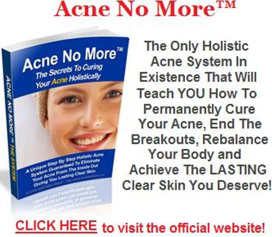 Acne-No-More-2 Why Acne No More was my Solution for Clear Skin