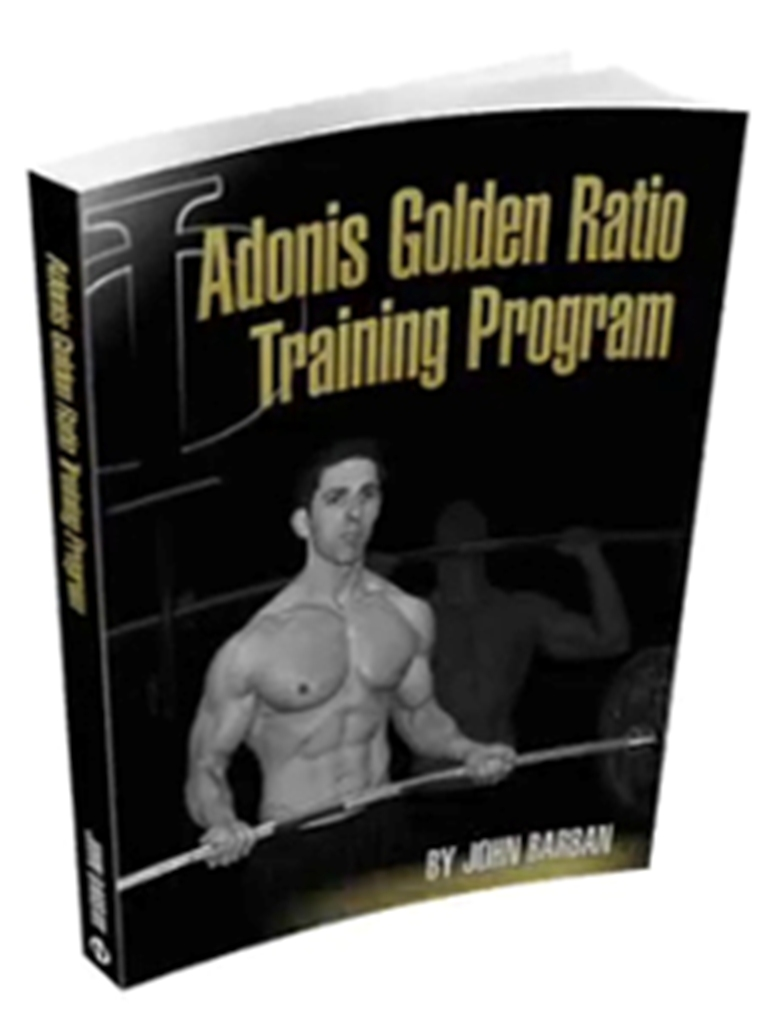 """Adonis_Golden_Ratio_Review Burn Your Belly Fat By Using """"Adonis Golden Ratio"""" System"""
