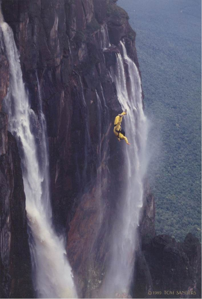 Angel Falls7 Top 10 Places to Visit in 2014
