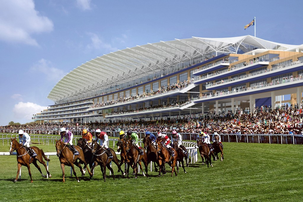 """Ascot1-1024x684 Horse Racing Or As It Is Titled """"Sport Of Kings"""""""