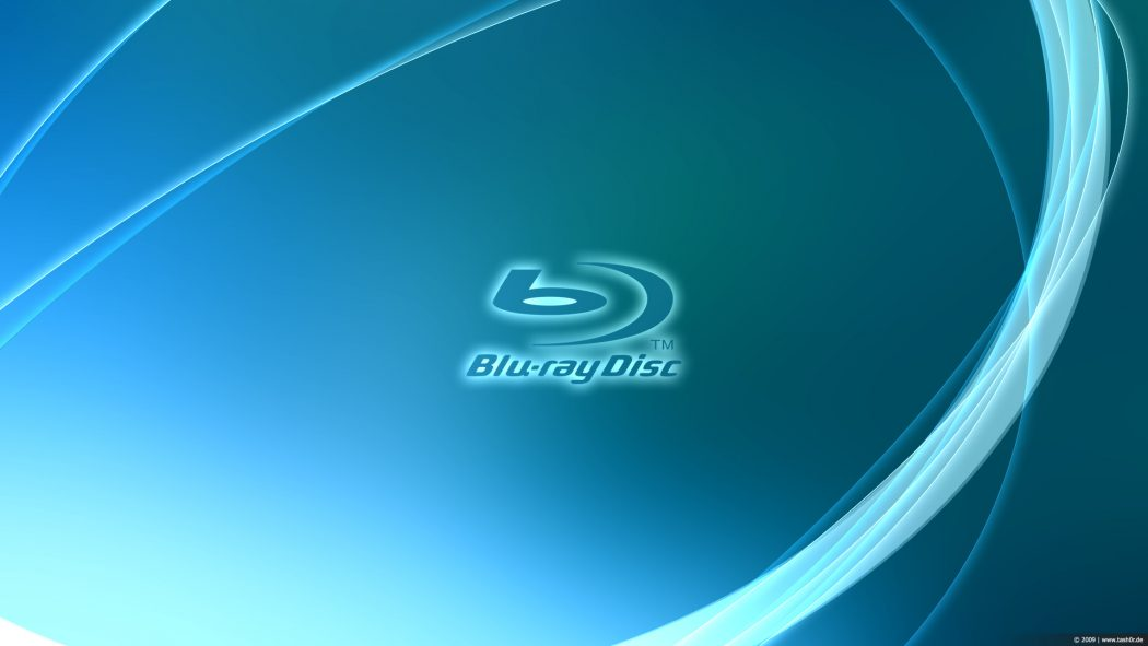 Blu_ray_Disc_Wallpaper How to Fix The Movies of Your Playstation 3 Or Blu-Ray Easily?