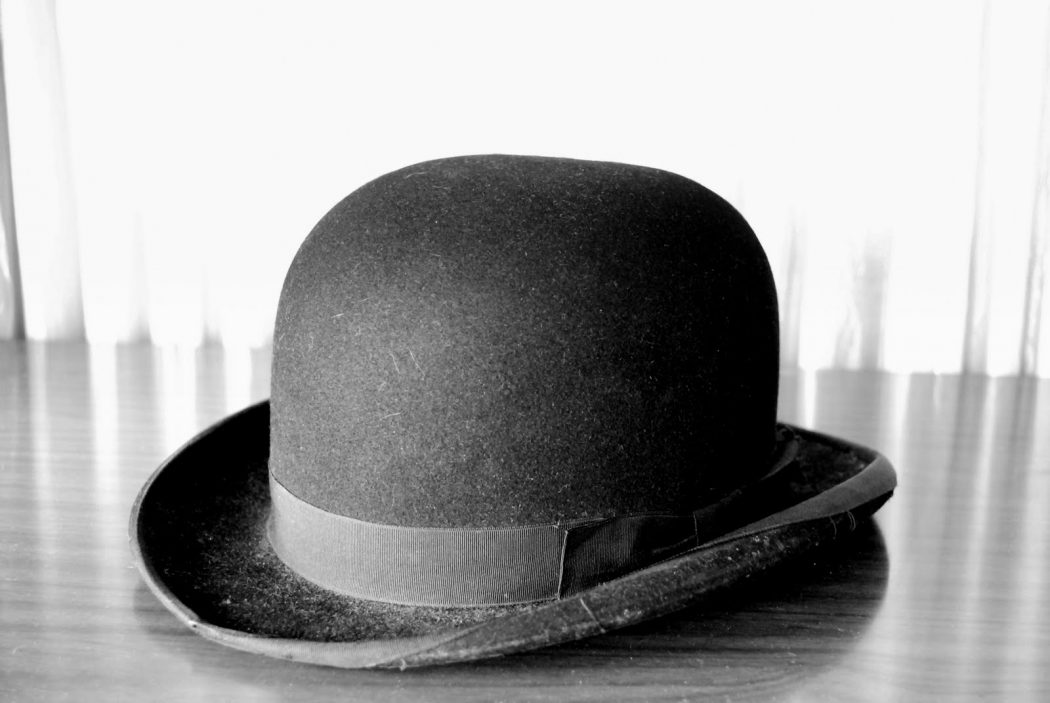 BowlerHat What Are The Latest Fashion Trends of Men's Hats?