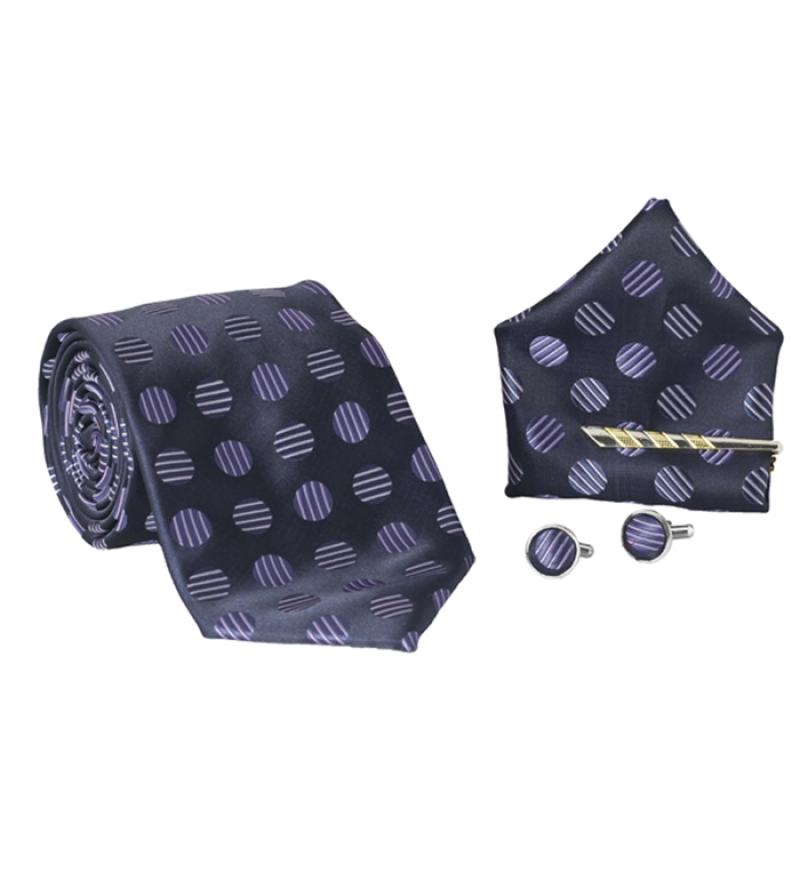 Brillaanta-Blue-and-Purple-Men-s-Neck-Tie-Cufflink-Tie-pin-and-Handkerchief-Gift-Set-4P07__-1359891149aqwNEa How To Pick The Best Gift For a Man ( Ideas Of Gifts )