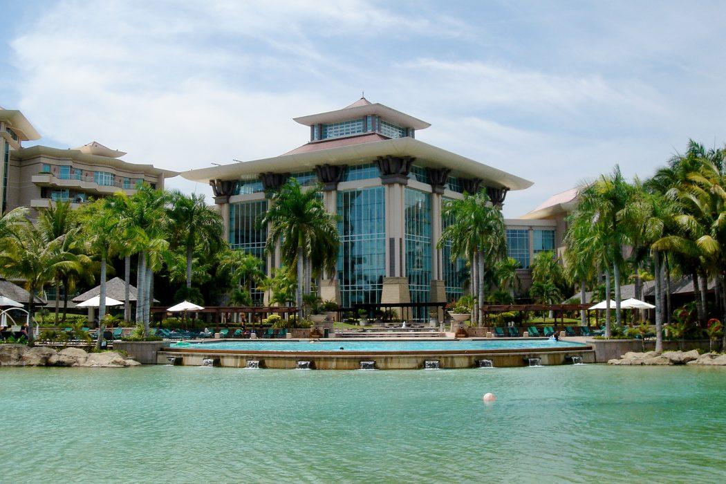 Brunei-Darussalam Top 10 Richest Countries