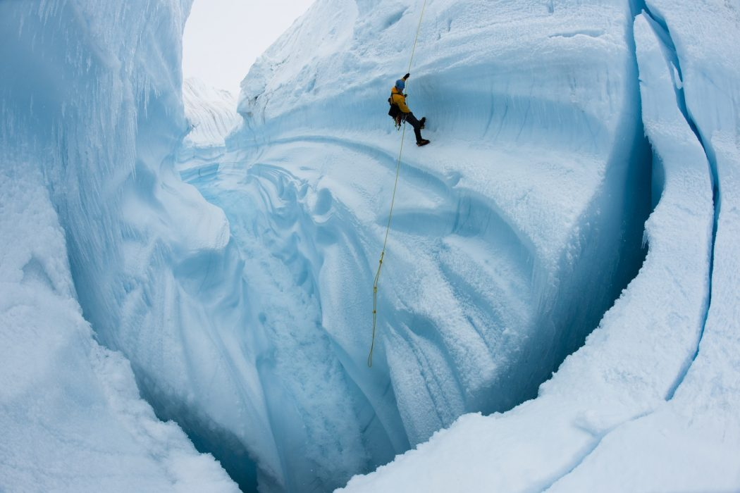ChasingIce filmstill2 by James Balog Extreme Ice Survey2 Top 10 Places to Visit in 2014