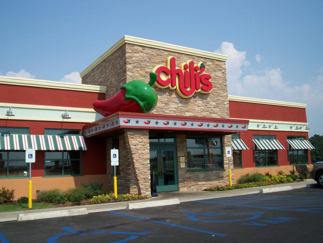 Chilis_exterior Discover The Secret Recipes of Famous Restaurants