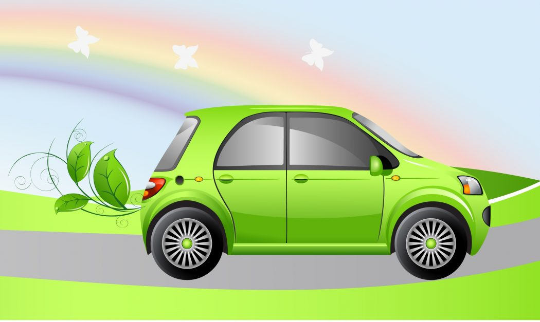 Copy-of-Green_Car Convert Your Car to An Electric One