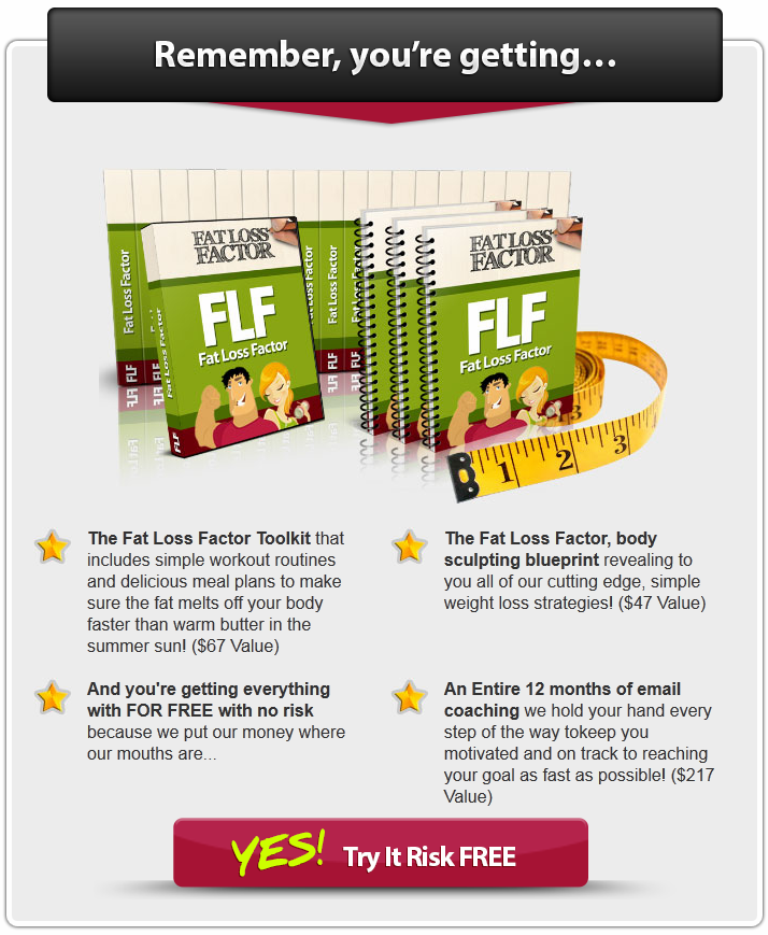 FAT-LOSS-Factor-Tools Unusual Weight Loss Strategies Discovered in This FatLoss Factor Review
