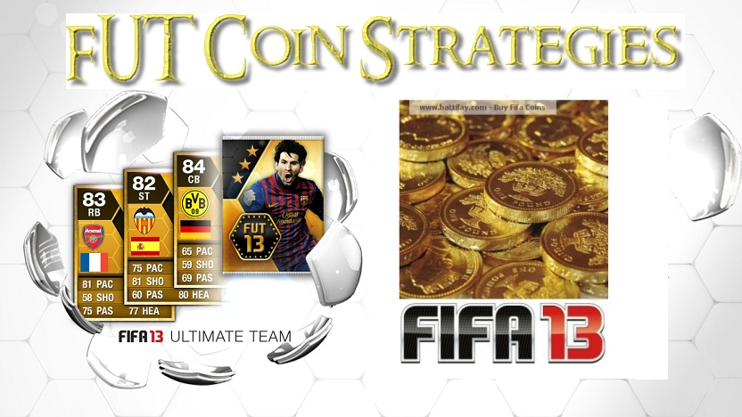 FIFA-13-Ultimate-Team-coin-logo Just for Men: How to Be A Millionaire Through Fifa Ultimate Team