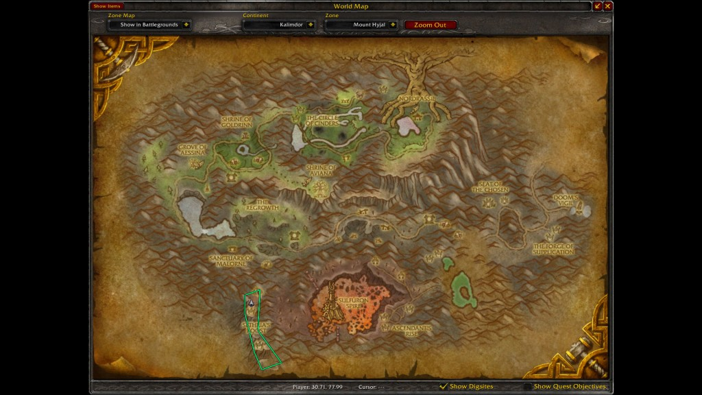 FarmingSpots How To Make Tons of Gold In WoW? Tycoon World of Warcraft Gold Addon Review
