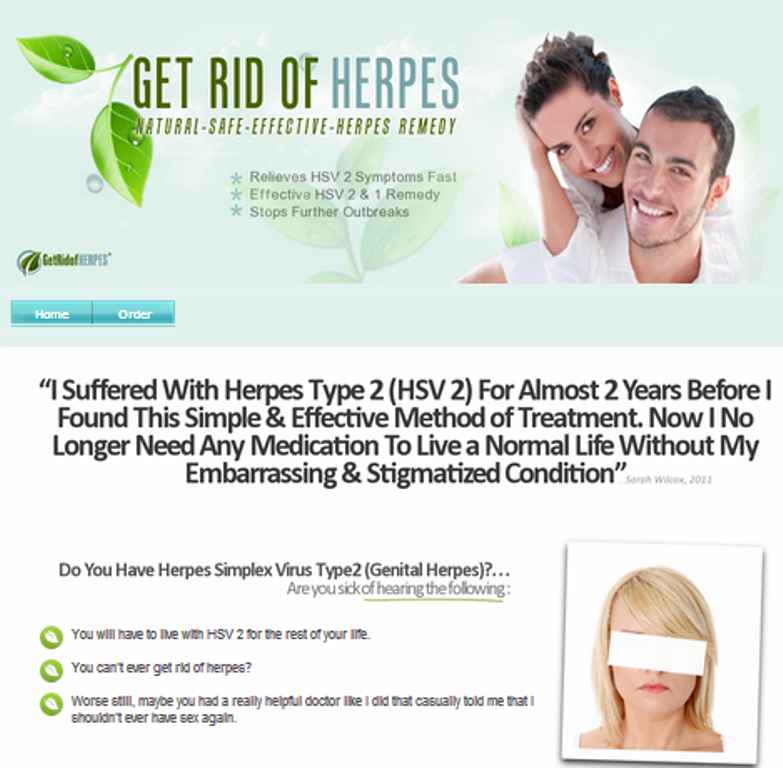 Get_Rid_of_Herpes_Book_Review Get Rid of Herpes And Live Normal Using This Simple Solution