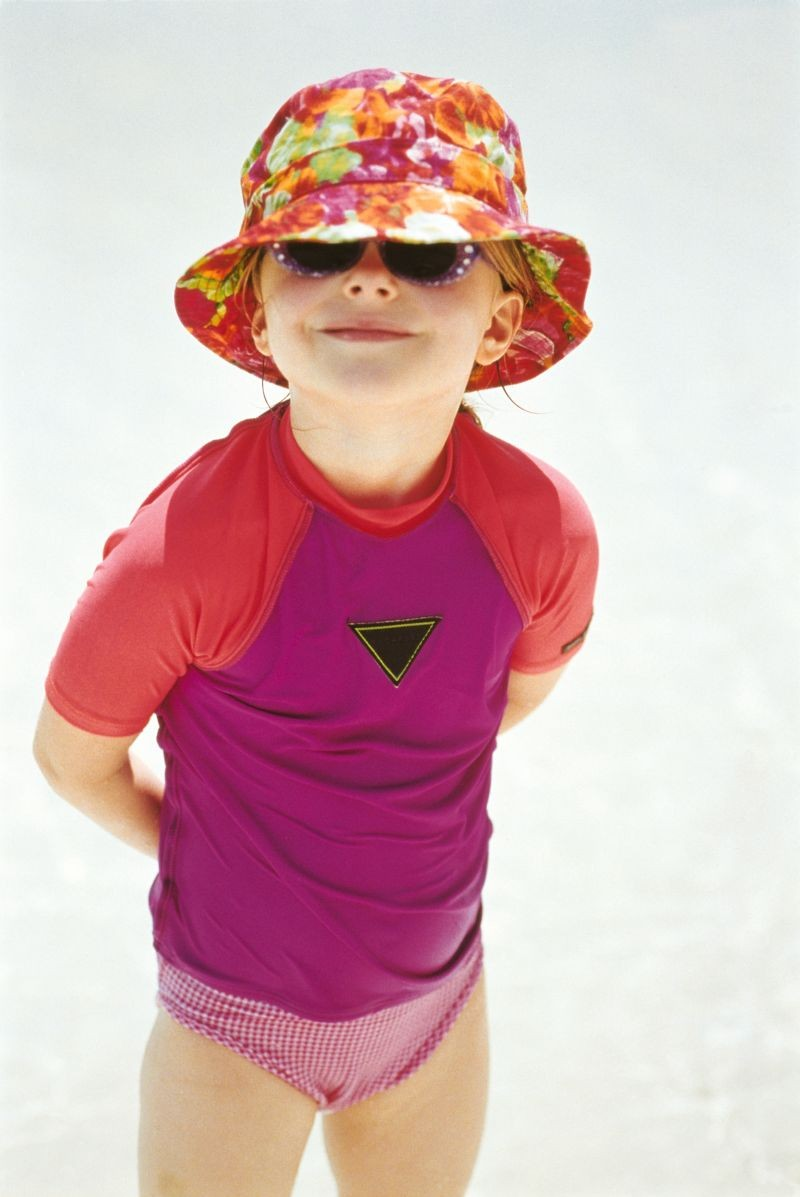 GirlinSun Sunglasses For Babies Are Very Important In Protection Just Like For Mom and Dad
