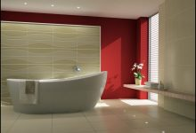 Photo of Fabulous And Stunning Colorful Bathrooms to Renew Yours