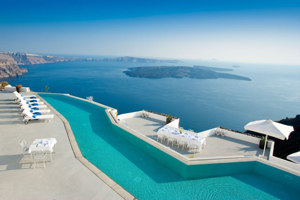 Grace-Santorini-Hotel-01 Top 10 Most Luxurious Honeymoon Destinations