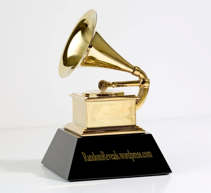 Grammy Best 10 Images for Awards in 2013