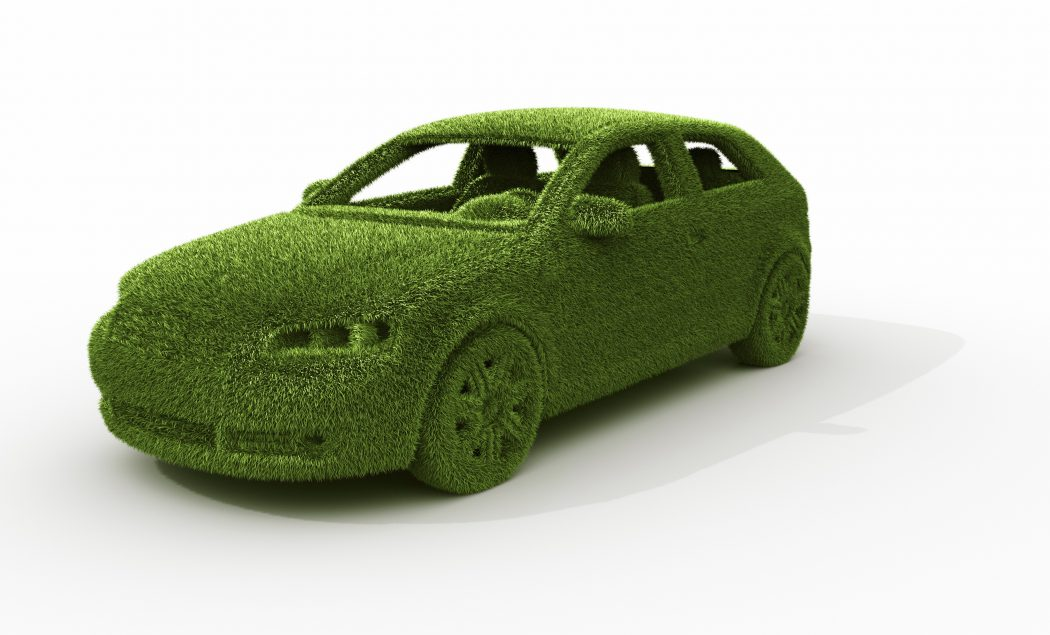 Green-Car Convert Your Car to An Electric One