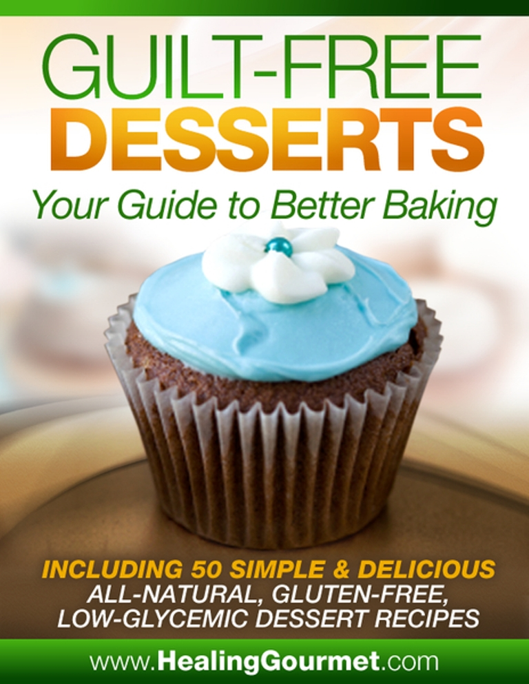 """Guilt-free Enjoy Delicious Fat Burning Brownies That Make You Leaner By """"Guilt Free Desserts"""""""