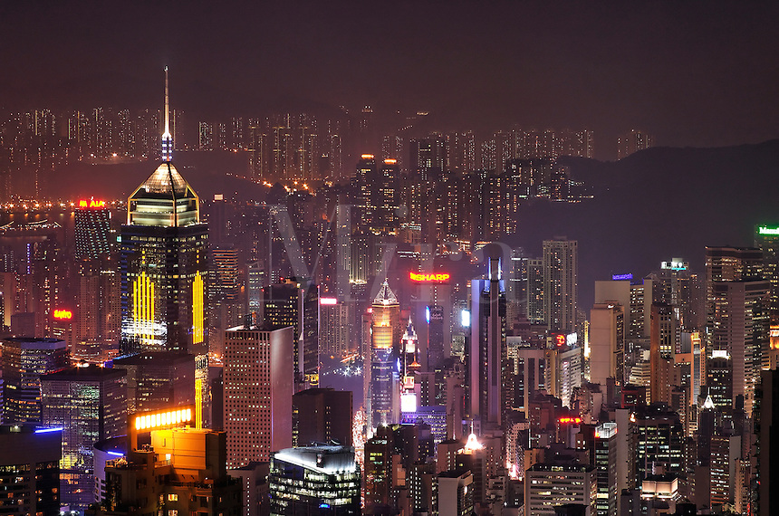 Hong-Kong-SAR Top 10 Richest Countries
