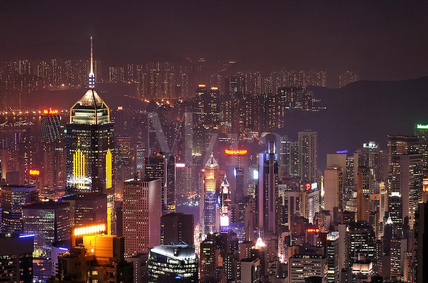 Hong-Kong-SAR Top 10 Richest Countries