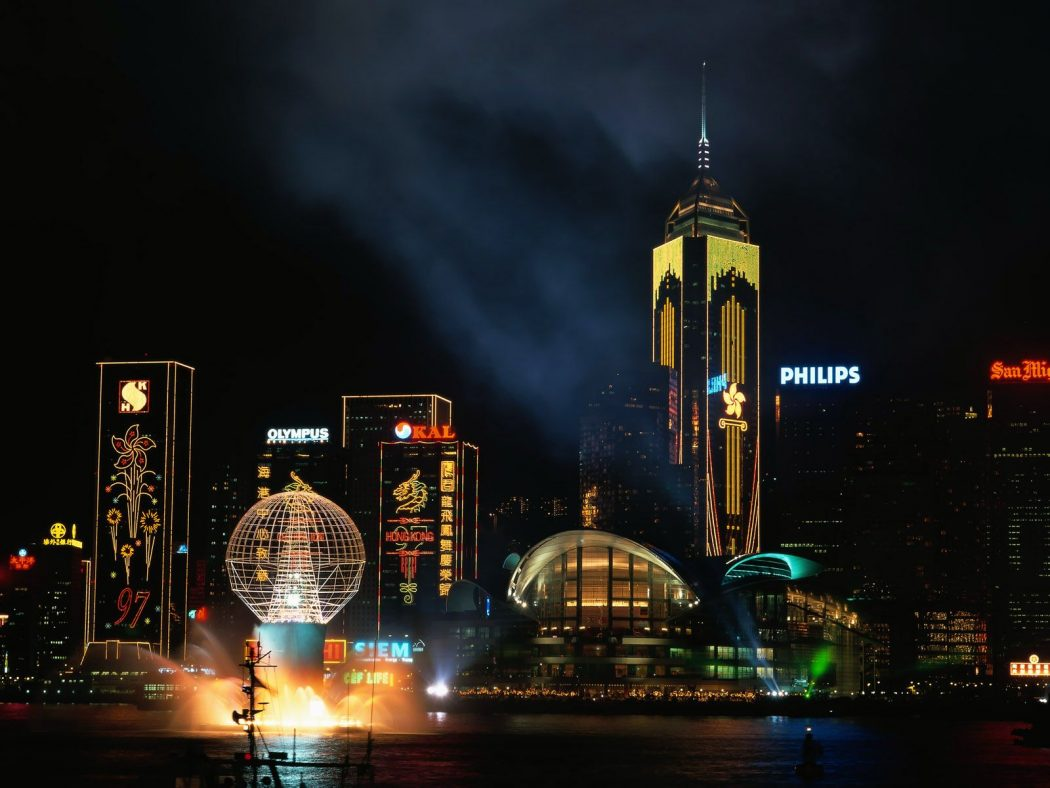 Hong-Kong-Tourism-Attractions-China Top 10 Richest Countries