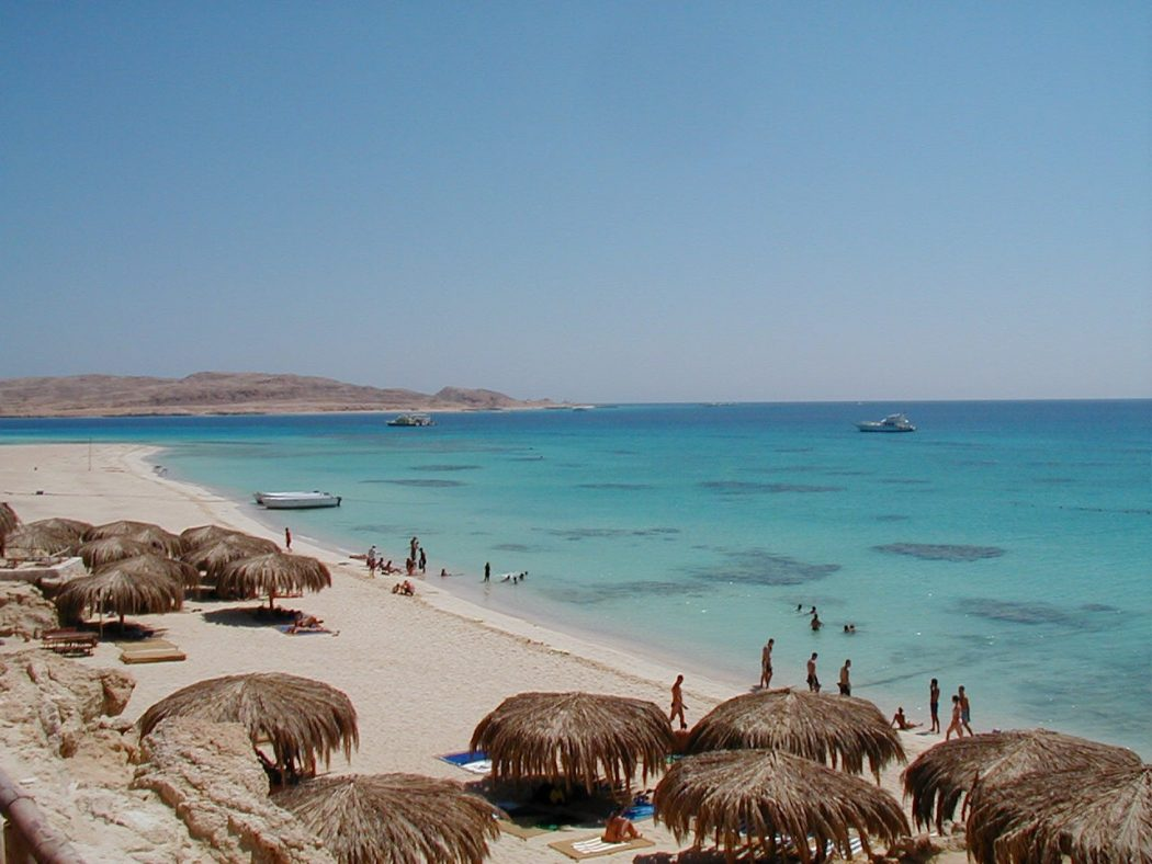 Hurghada Top 10 Most Luxurious Honeymoon Destinations