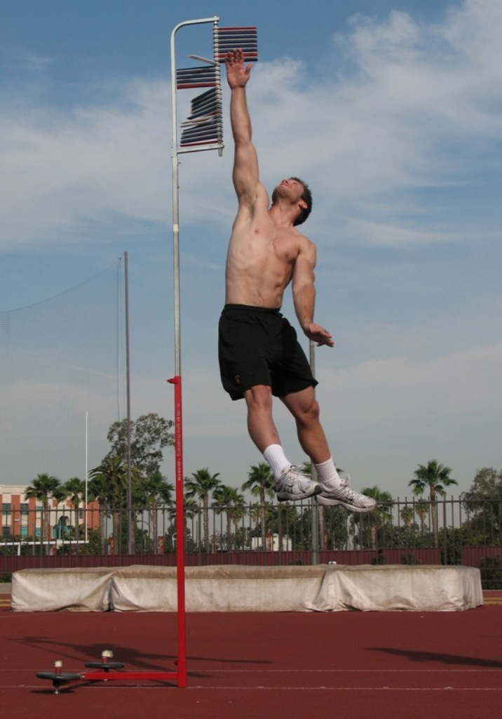 Increase-vertical-jump How to Increase Your Vertical Jump?