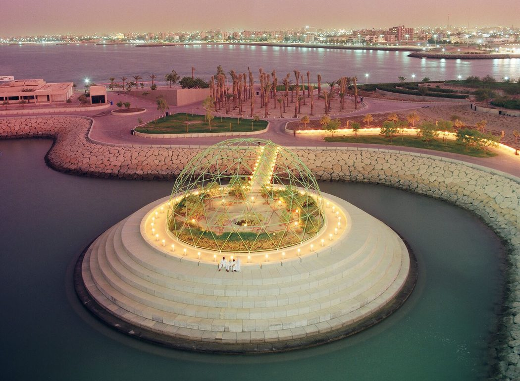 KuwaitCity2 Top 10 Richest Countries