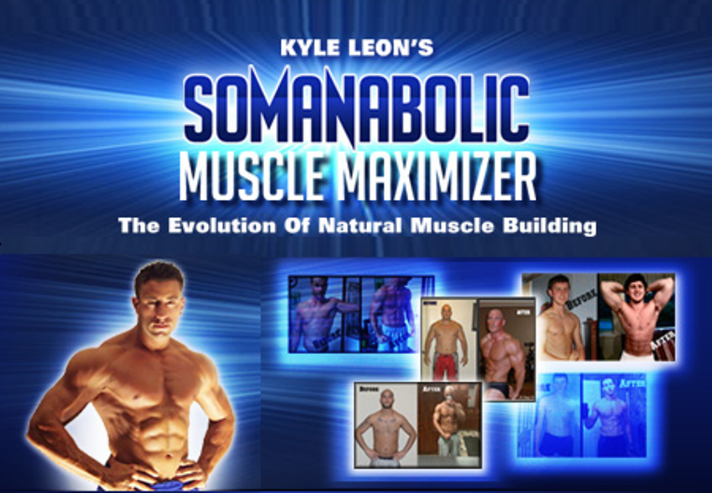 Kyle-Leon-Muscle-Maximizer-Review1 How to Be Strong, Healthy and Full of Energy Using Muscle Maximizer