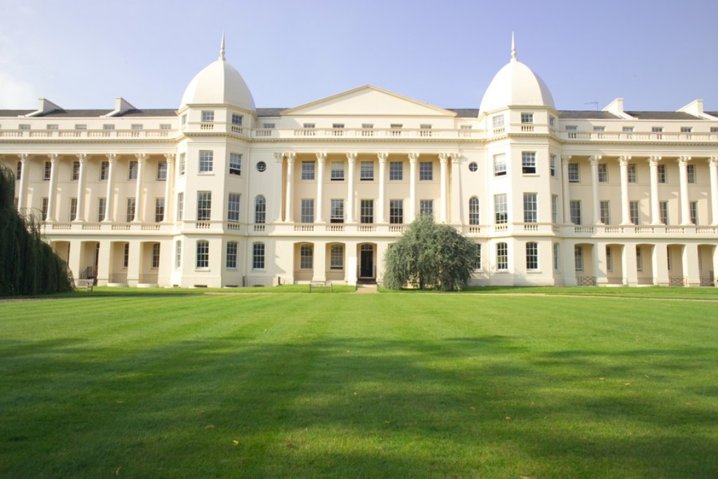 London-Business-School Top 15 MBA Programs & Business Schools