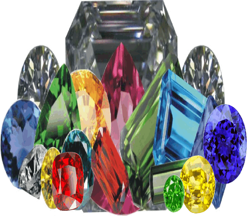 Loose-Gemstones-5-1-1 6 Ways Of Treatment By Stones And Jewelry