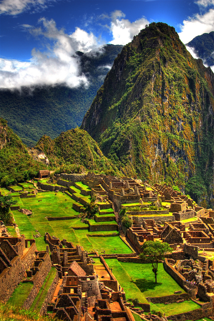 Machu Picchu Peru1 Top 10 Places to Visit in 2014