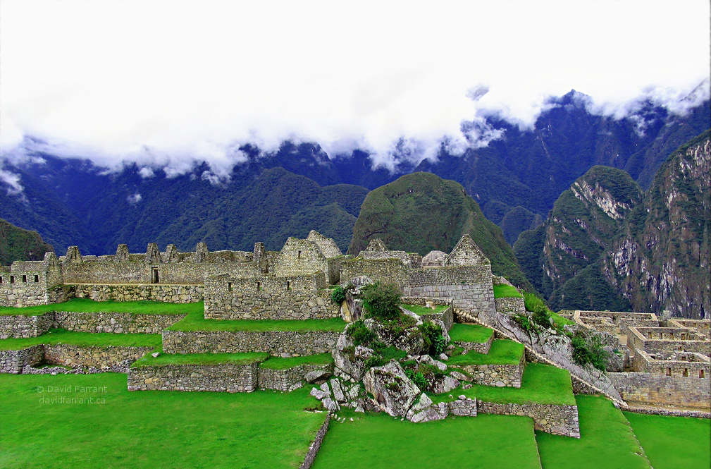 Machu Picchu Peru031 Top 10 Places to Visit in 2014
