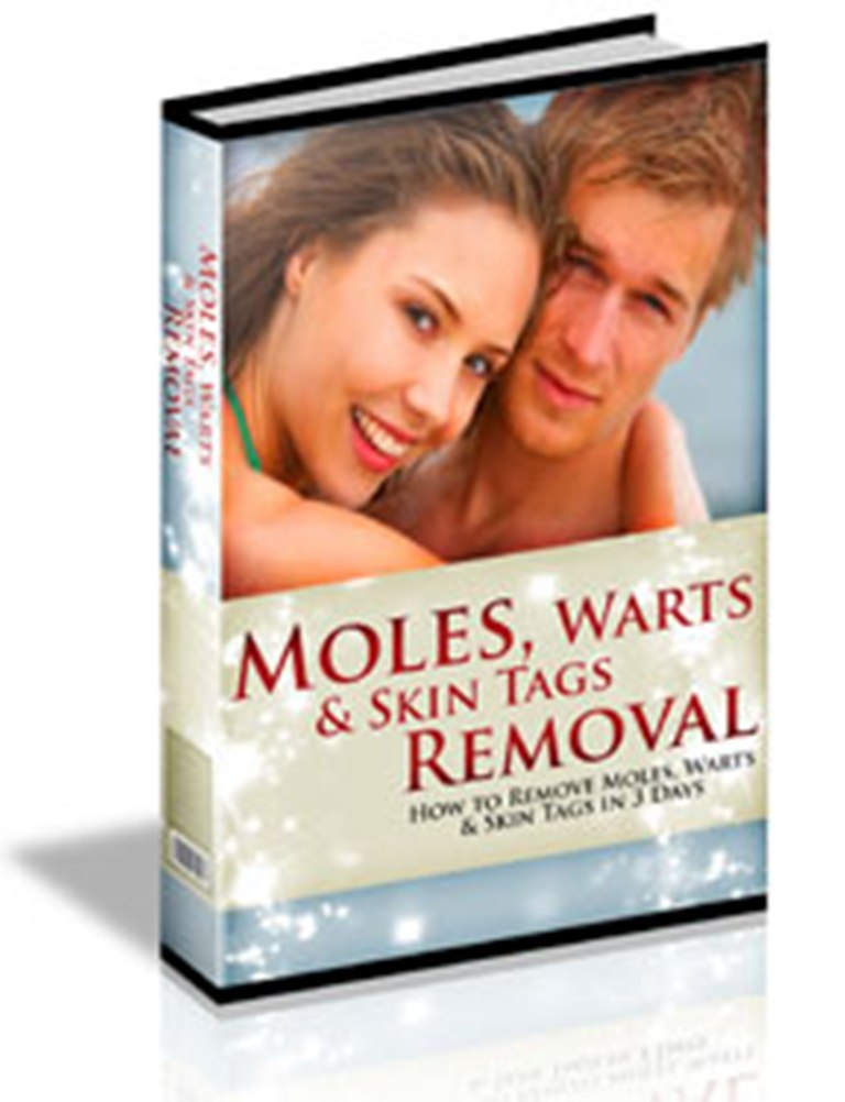 Moles-Warts-Skin-Tags-Removal™ How To Remove Your Moles, Warts And Skin Tags Easily and Permanently?
