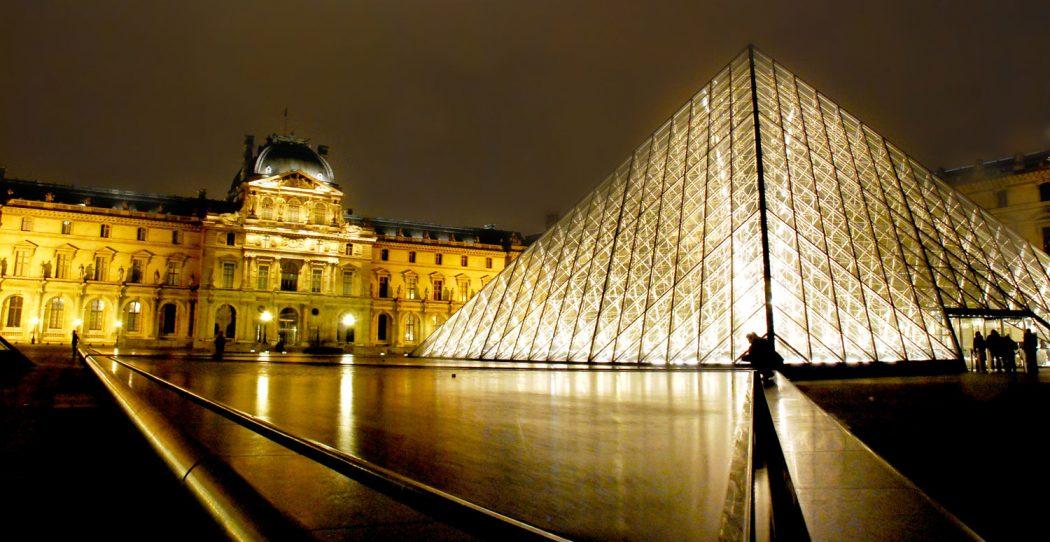 Musée+du+Louvre+France+02 Top 10 Places to Visit Next Year!