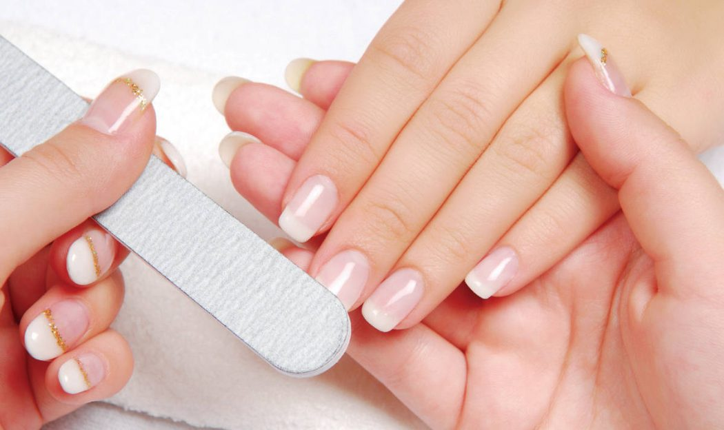 Nails pic How To Get Healthy, Strong and Beautiful Nails
