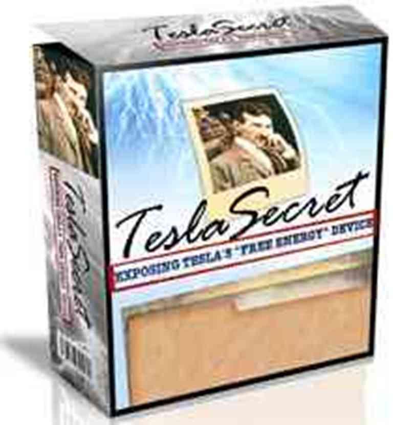 Nikola-Tesla-Secret-Review1 Nikola Tesla Secret Methods for Generating FREE Electricity