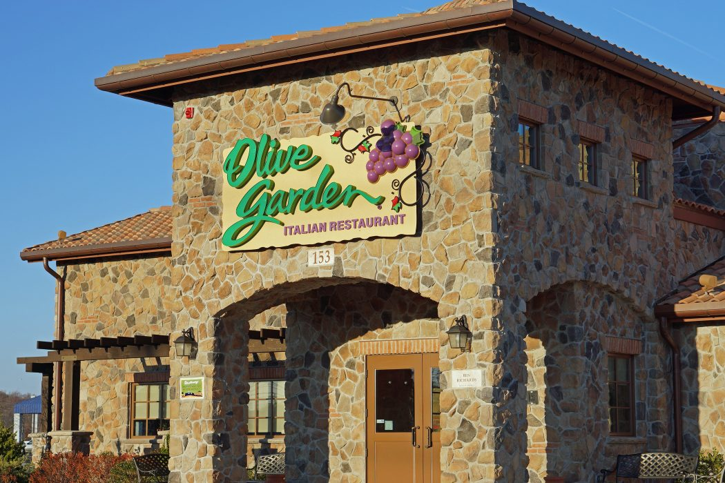Olive_Garden_Italian_Restaurant Discover The Secret Recipes of Famous Restaurants