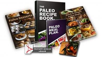 Photo of Lose Weight Easily, Be in Great Shape and More Energetic Using This Paleo Guide
